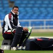 Giles: England right to rest KP