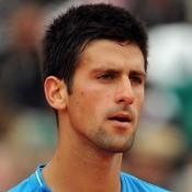 Djokovic offers no excuses