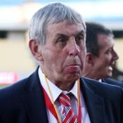 McGeechan takes positives