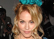 Ruling due on Madonna adoption bid