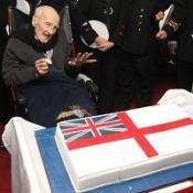 Oldest man marks 113th birthday