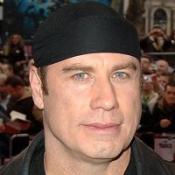 Travolta thanks Pelham co-stars