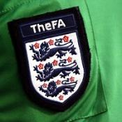 No closed doors for England game