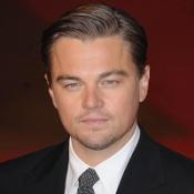 DiCaprio splits with girlfriend?