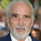 Horror film legend Lee is knighted