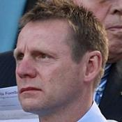 Pearce: Under-21s can spur seniors
