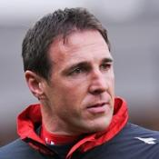 Hornets appoint Mackay