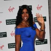 Kelly Rowland works on dance album
