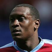 Carew expecting Heskey to 'peak'