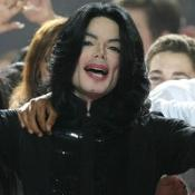 Jackson fan Serena tells of 'shock'