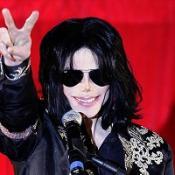 Black community honours pop legend