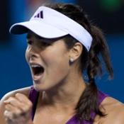 Ivanovic too strong for Stosur