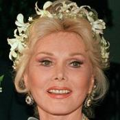 Zsa Zsa recovering from illness