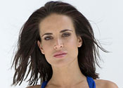 Man charged with harassing Sophie Anderton
