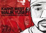 Kanye West & Malik Yusef's collaboration needs pruning