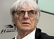 Ecclestone apologises over Hitler remarks