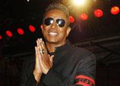 Jermaine Jackson: I wish it was me