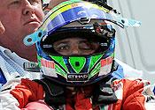 F1's Massa fights for life after Grand Prix smash