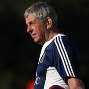 McGeechan: Different faces, same passion