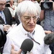 Bulgaria set to take F1 to Ecclestone