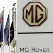 Fraud office probe MG Rover demise