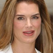 Brooke Shields cries for Jackson