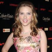 Scarlett Johansson, Ryan to adopt?