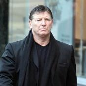 Rhys killer's dad quizzed over fire