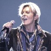 David Bowie not in son's film – yet