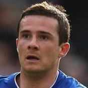 Ferguson completes Birmingham move
