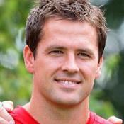 Owen claims winner on United debut