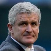 Hughes still keen on Terry