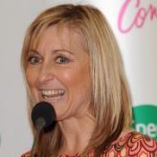 Fiona Phillips is on Team Pete