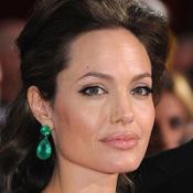 Angelina Jolie in visit to Iraq
