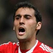 Arbeloa to join Real