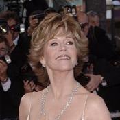 Jane Fonda: Jacko's free of demons