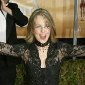 Diane Keaton to play sex mag boss