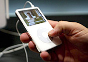 Brussels probes 'exploding iPods'
