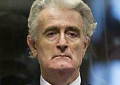 Karadzic claims 'clear conscience'
