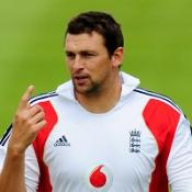 Harmison hoping for late call-up