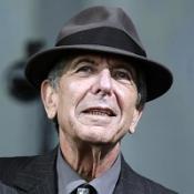 Leonard Cohen concert sells out