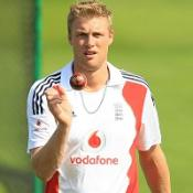 Flintoff completes Headingley run-out
