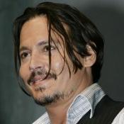Johnny Depp quits Don Quixote film