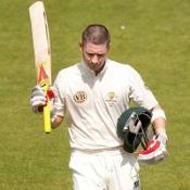 Onions breaks partnership as England toil