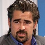 Colin Farrell to fill Depp's shoes?