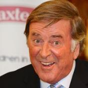 Terry Wogan not troubled by Moyles