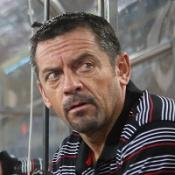 Brown admits Negredo defeat