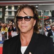 Mickey Rourke: Sport saved my life