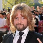 Justin Lee Collins signs Five deal