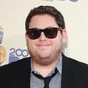 Jonah Hill: Judd is blackmailing me